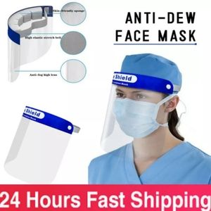 10PC's face shield,face masks face covers for adul
